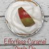 Effortless Caramel Apple Pies Recipe