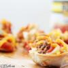 Italian Taco Soup Cups Recipe