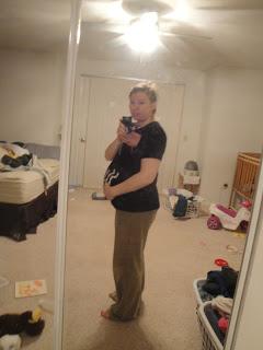 My Pregnancy Week 24