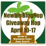 Newbie Blog Hop