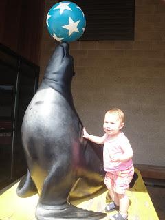 Zoo Fun!