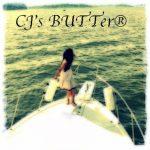 Celebration Day #18 CJ's BUTTer 4 oz. tube in Monkey Farts