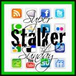 I'm the Featured Blog on Super Stalker Sunday!
