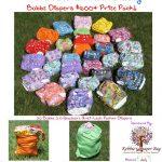 $600 + Cloth Diaper Giveaway #UltimateFluff