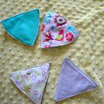 Little Love Buns Cloth Nursing Pads *review*