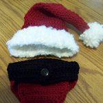 Binky's Things *Newborn Santa Outfit Giveaway*