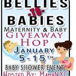 #Bellies2Babies *Lola's Lovies Giveaway*