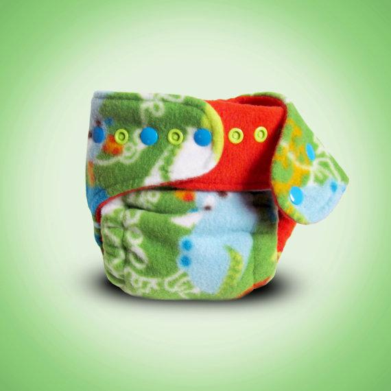 I'm dreaming of a cloth diaper…..#clothdiaperbloghop