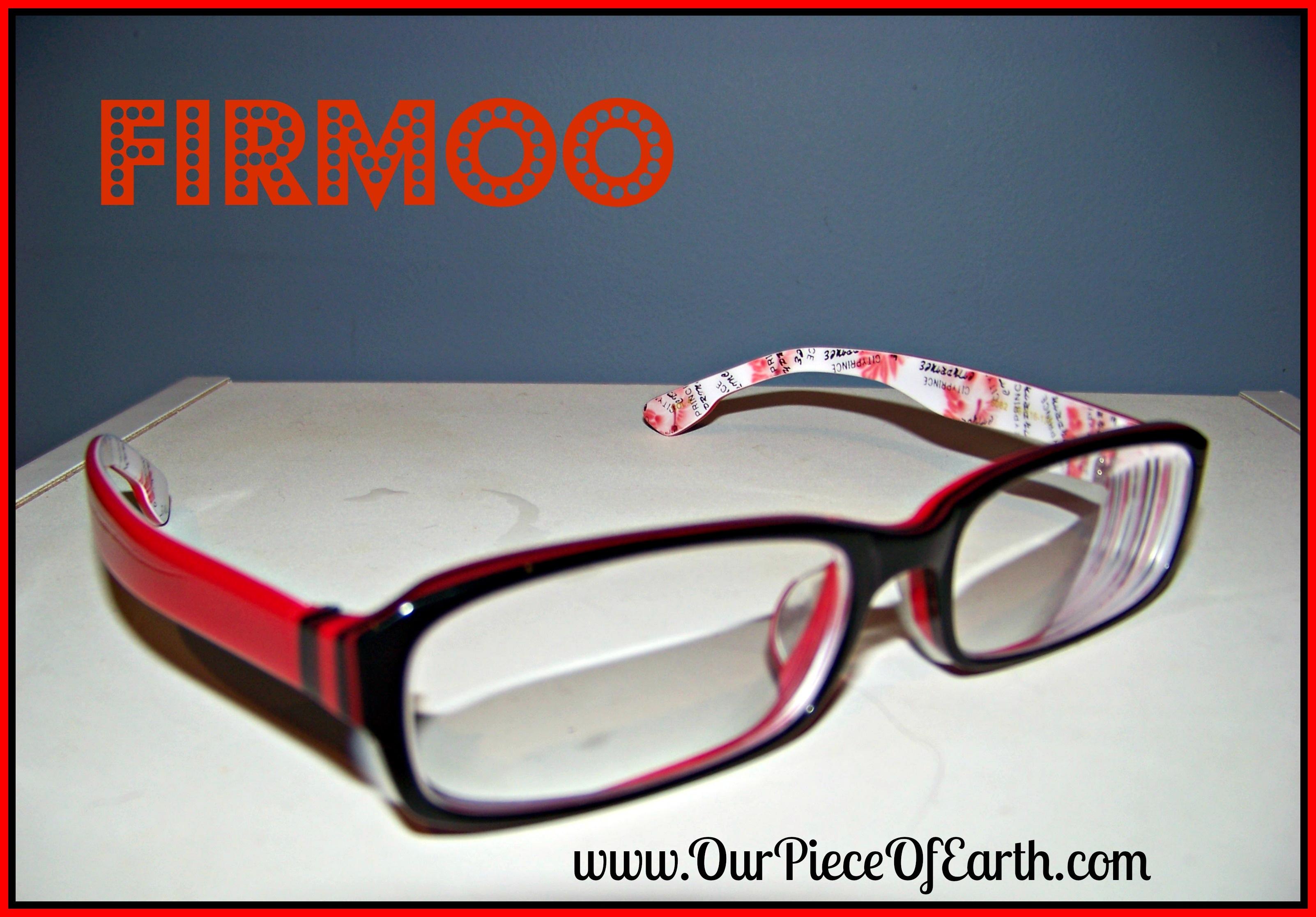 Firmoo, eyeglasses