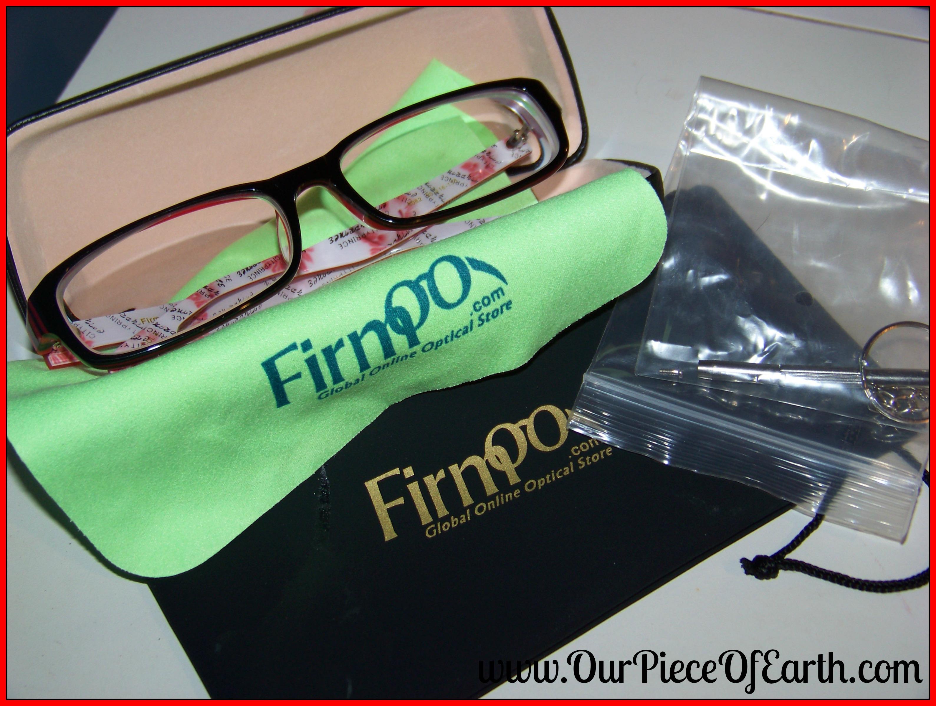 Firmoo, glasses