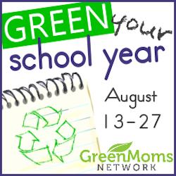 Green your school year