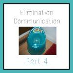 Elimination Communication