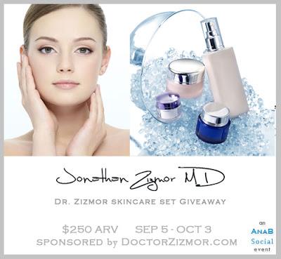 Dr Zizmor Skincare