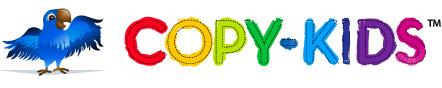 copy kids logo
