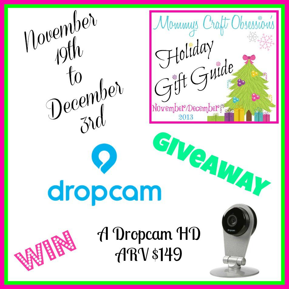 Dropcam HD Camera