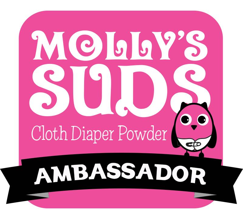 Molly's Suds brand ambassador