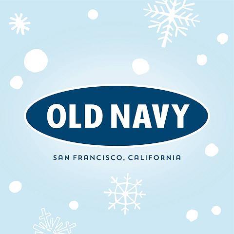 Old Navy Winter