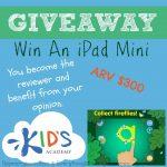 #Win an iPad Mini