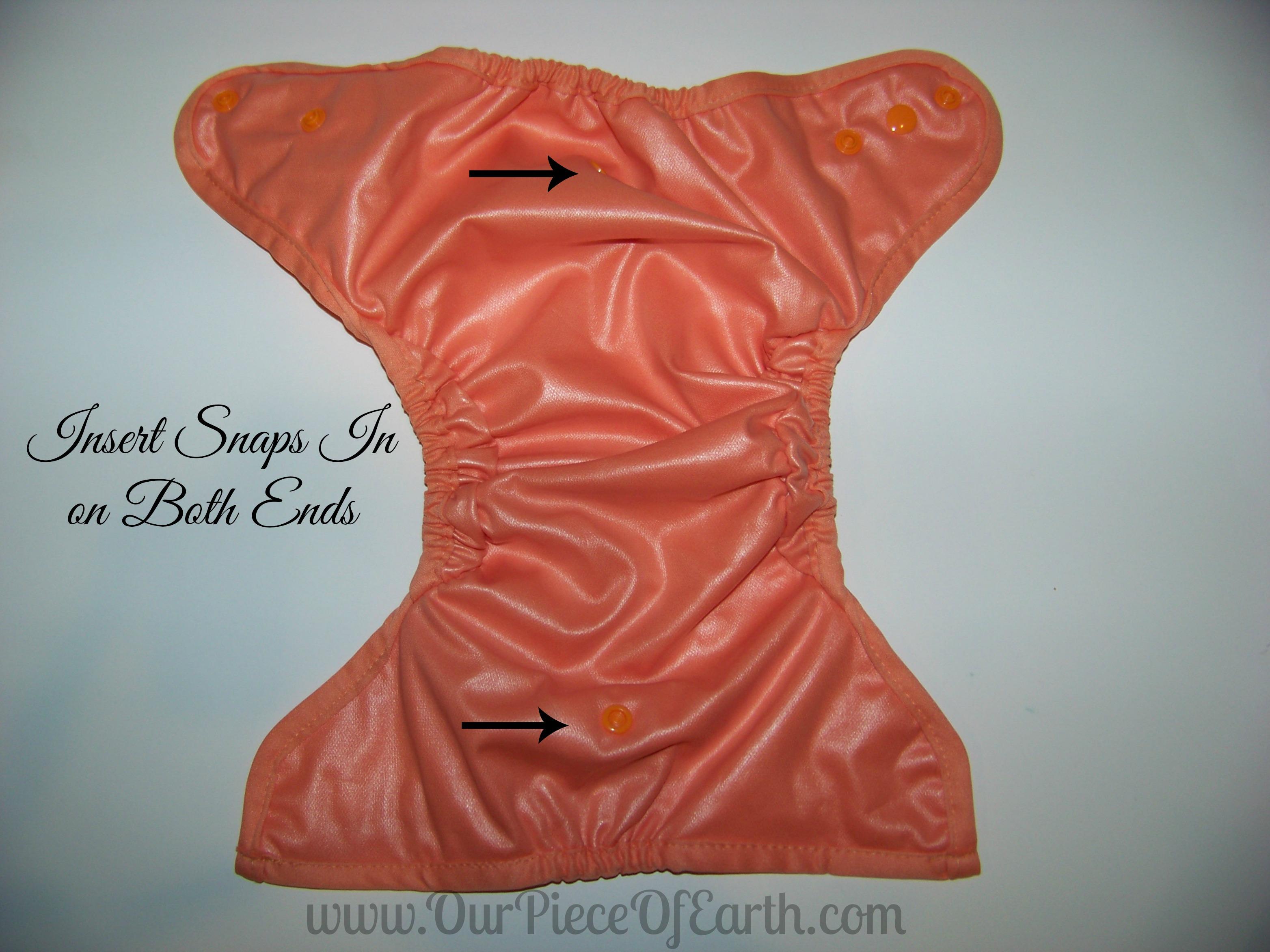 Buttons Cloth Diaper, Budget Cloth Diapers