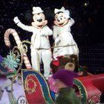 Feeling like a little girl again ~ Disney on Ice Let's Celebrate!