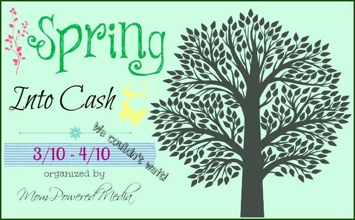 Spring into Cash