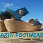#EarthFootwear