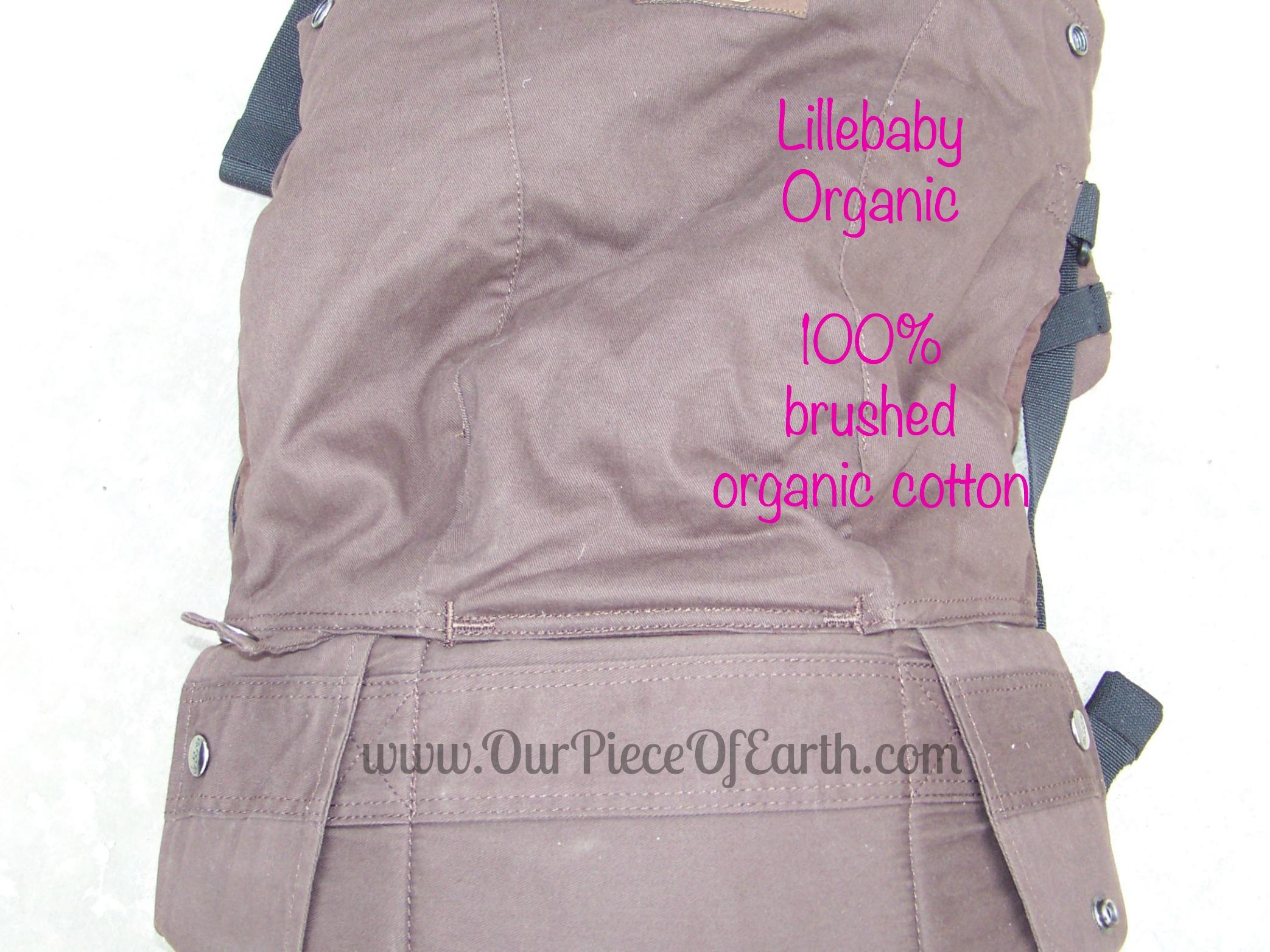 Lillebaby Organic