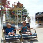 Summer Fun at Noah's Ark Waterpark #NoahsArkDells