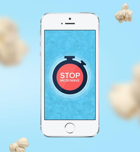 Perfect Pop App
