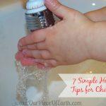 7 Simple Children's Health Tips