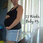 Bump Update:  Week 27