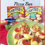 #shop, #cbias Bagel Bites, #AfterSchoolSnacks