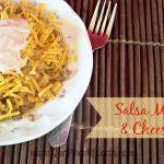 Salsa Mac & Cheese, #shop, #cbias, #PackedWithSavings