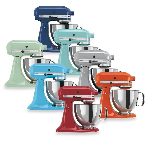 KitchenAid-5-Quart-Artisan-Stand-Mixer