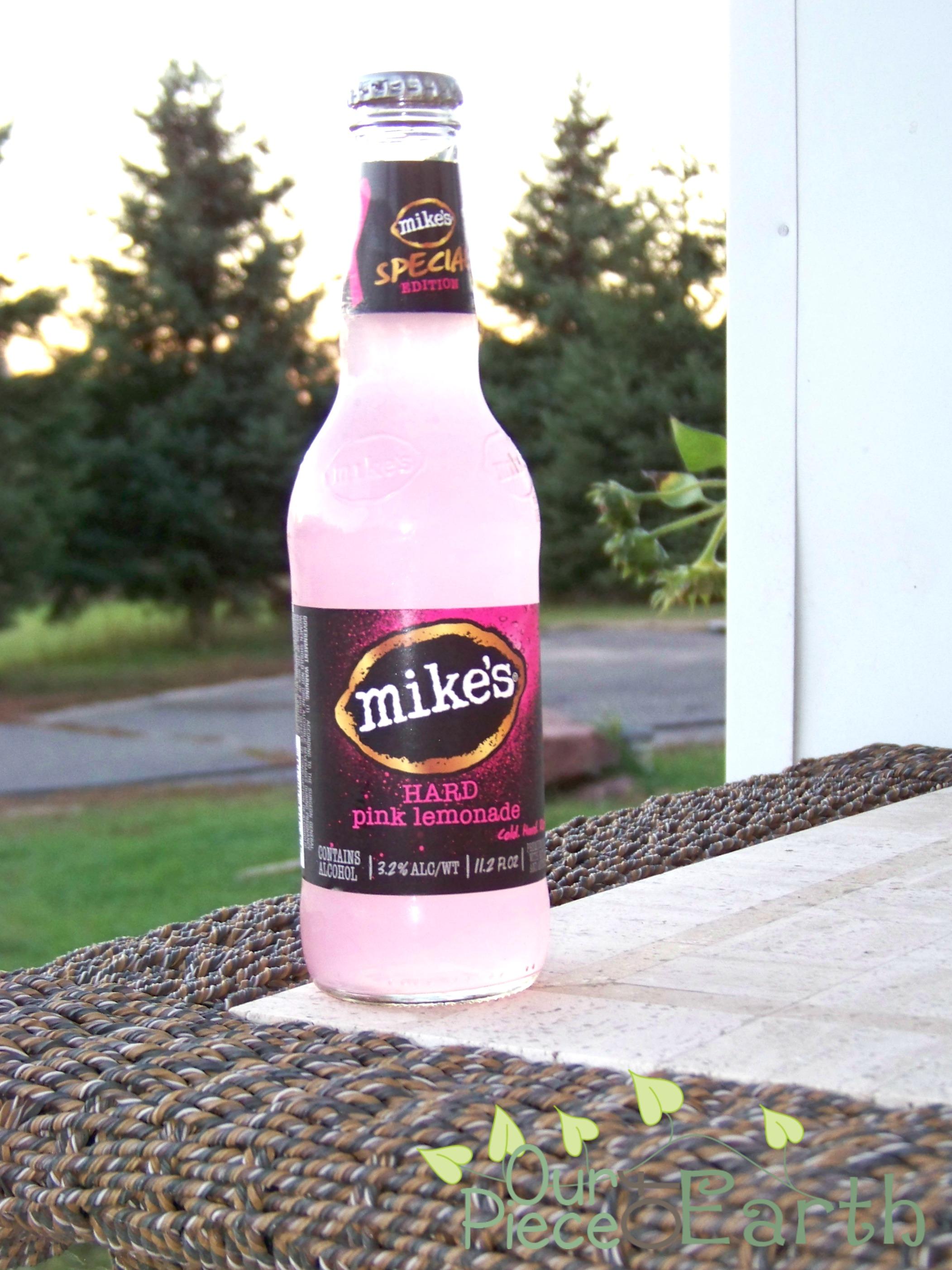 Mike's Hard Lemonade Co.