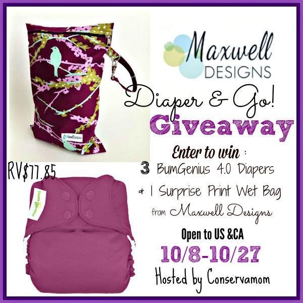 Maxwell Designs