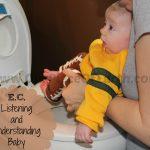 EC:  Listening and Understanding Baby