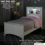 Lightheaded Bed