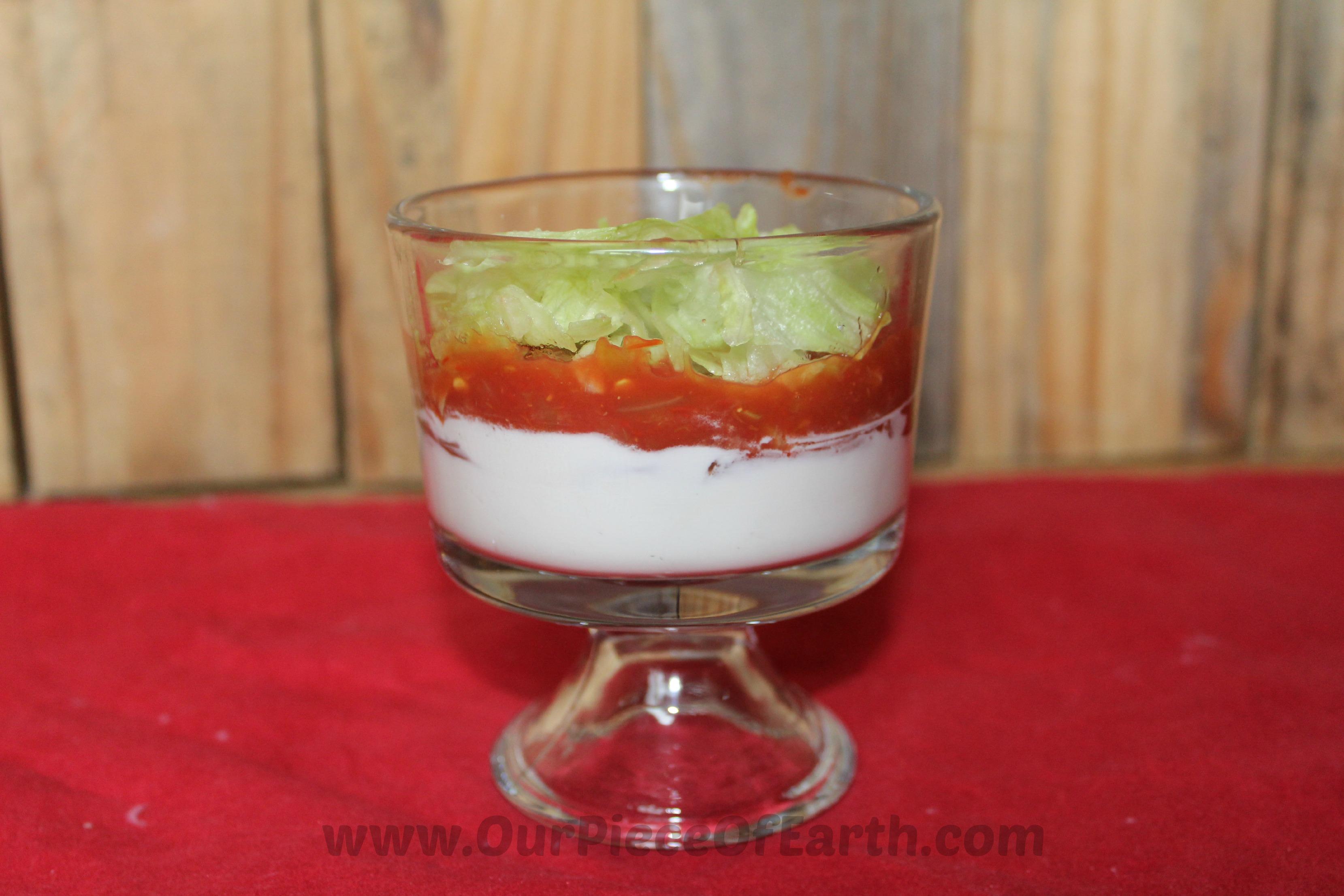 Lettuce added