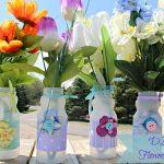 Create a DIY Flower Shop Dramatic Play Center