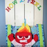 Help Kids Through Their Emotions with a DIY Feelings Shelf