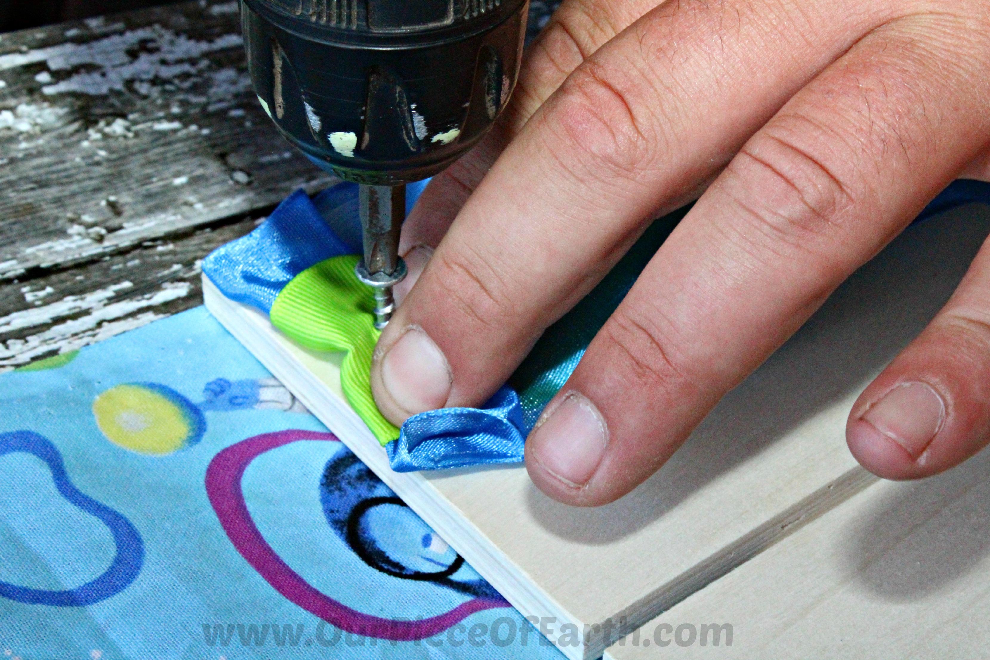 Inside Out screws