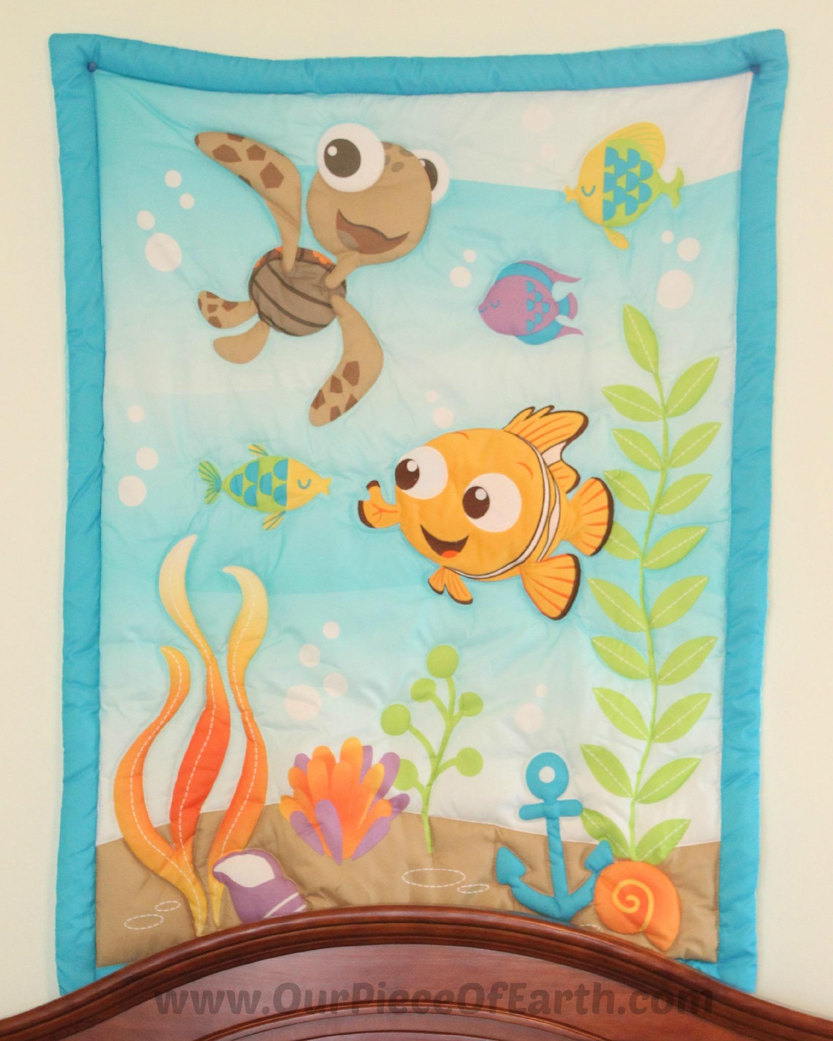 Nemo Blanket