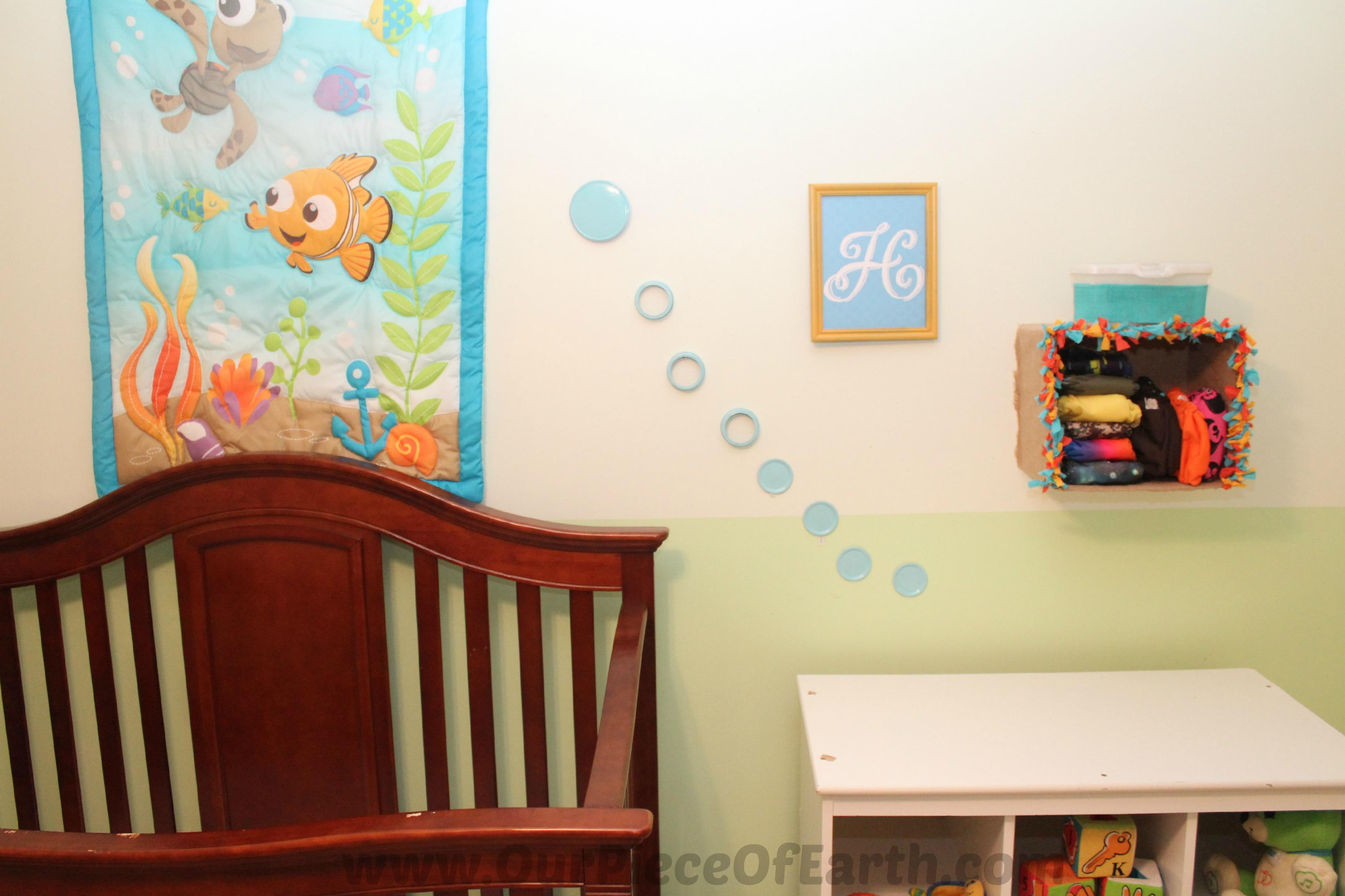 Nemo Nursery