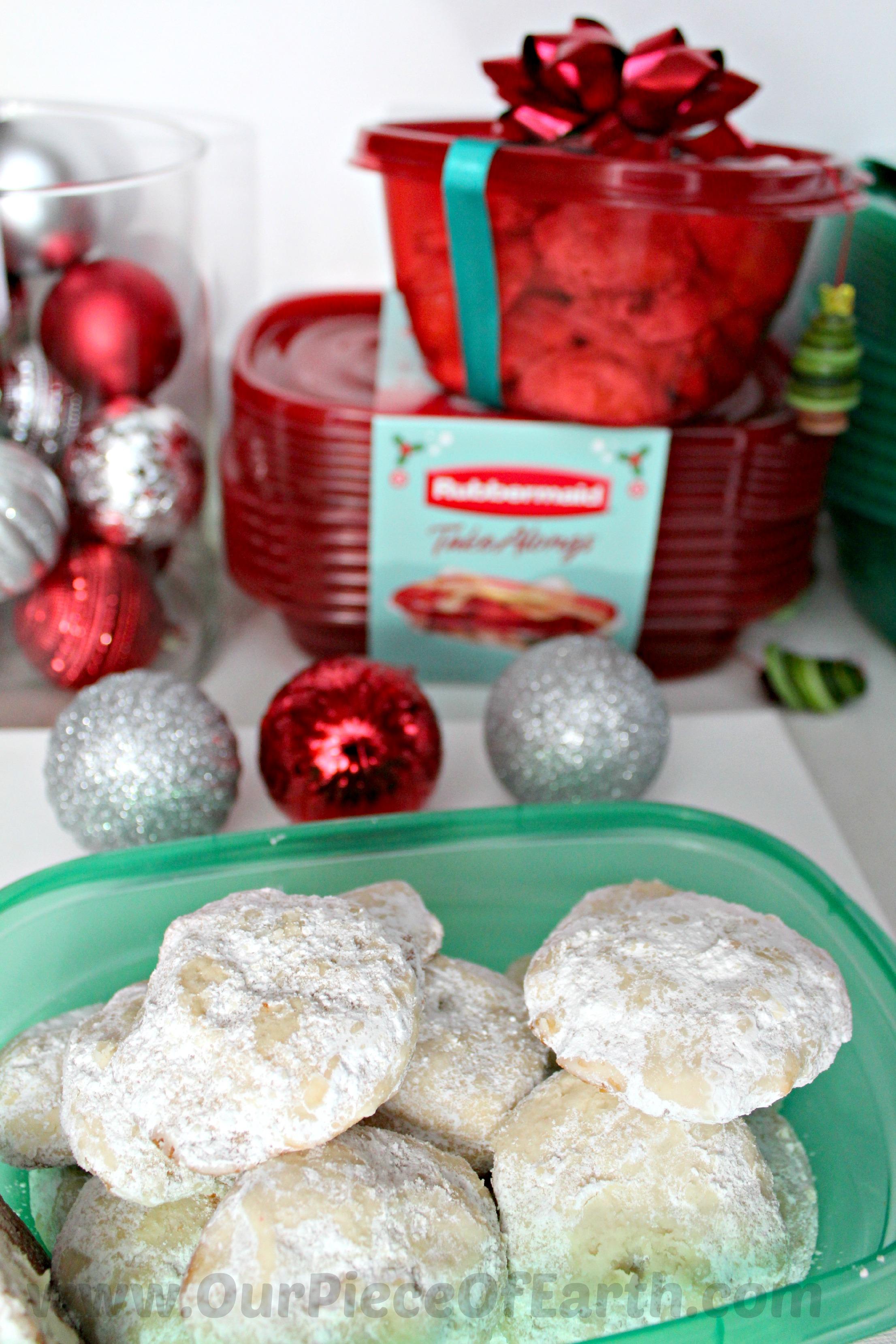 Surprise Cookies Recipe