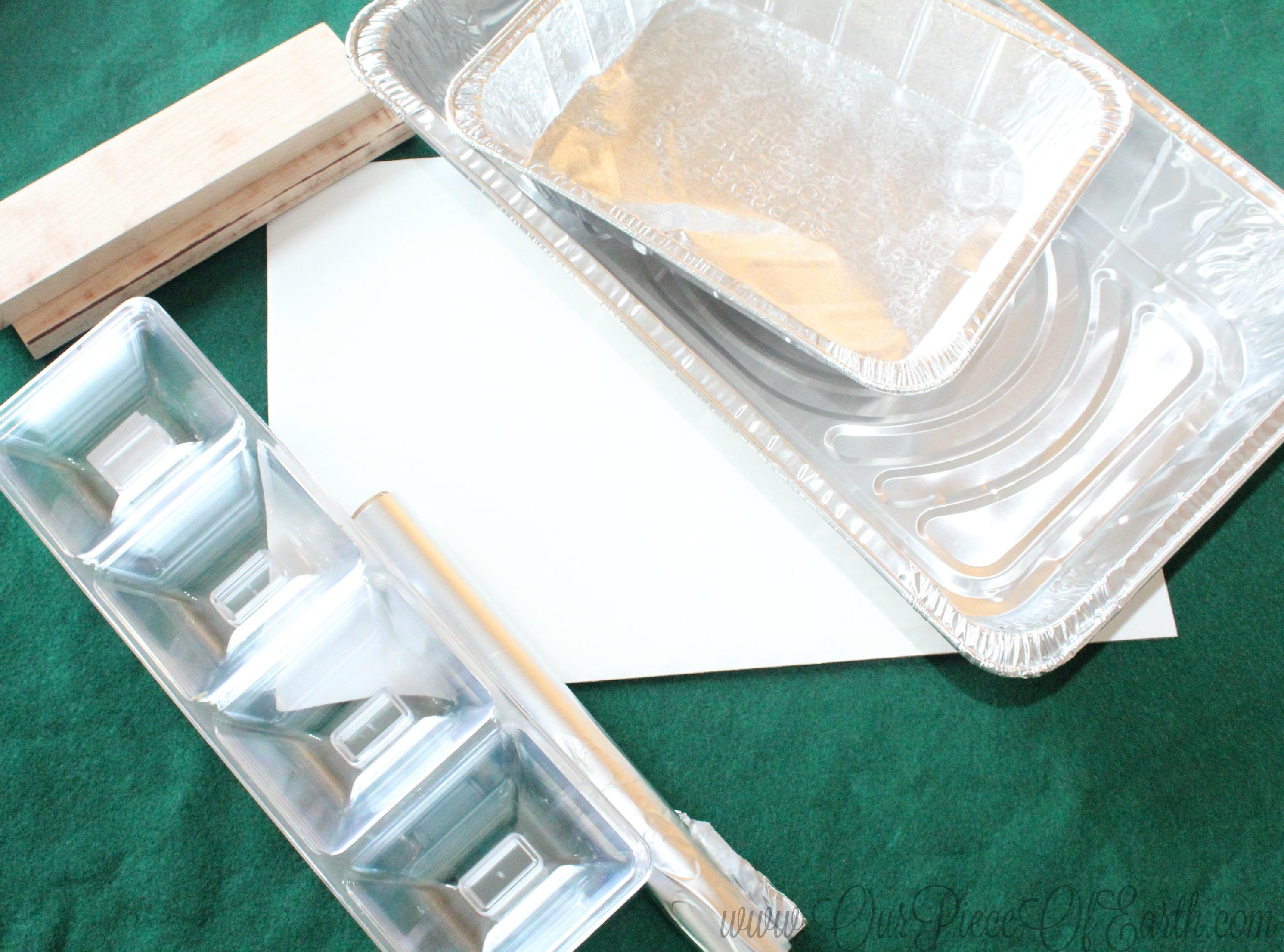 Materials for stadium