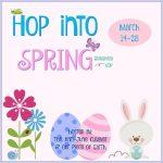 Hop Into Spring Giveaway Hop SignUps