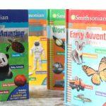 Quiet Time Activities with Smithsonian Readers