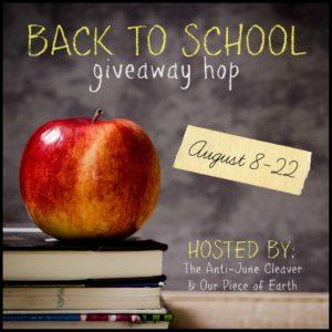 Back to School Giveaway Hop Sign Ups Open