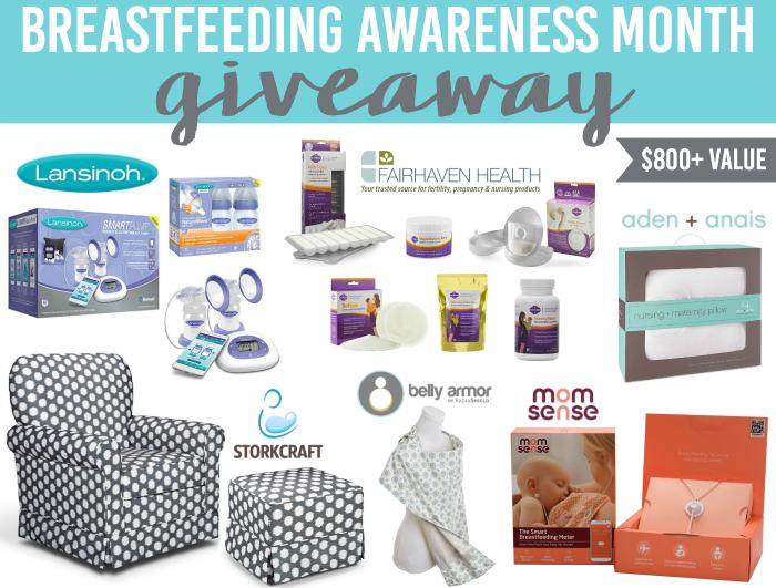 Breastfeeding Giveaway (1)